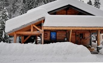 Family Ski Chalets
