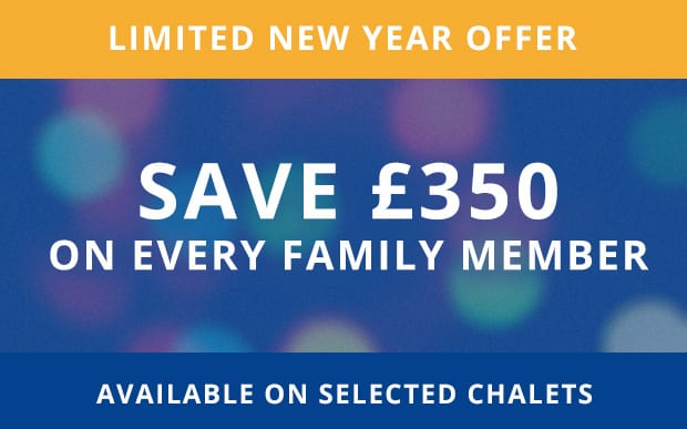 Save £350 on Every Family Member!